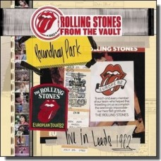 From the Vault - Live in Leeds 1982 [2CD+DVD]