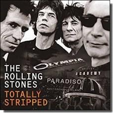 Totally Stripped [CD+DVD]