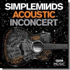 Acoustic In Concert [CD+DVD]