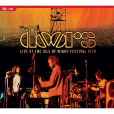 Live At The Isle Of Wight Festival [CD+DVD]