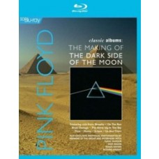 Dark Side of the Moon: Classic Album [Blu-ray]
