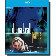 Live In Paris [Blu-ray]