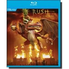 Rush In Rio [Blu-ray]