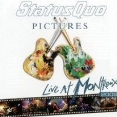 Pictures: Live at Montreux 2009 [CD]