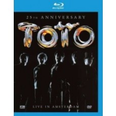 Live In Amsterdam [Blu-ray]