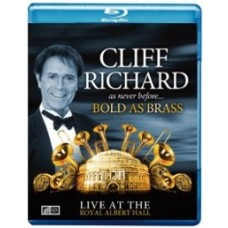 Bold As Brass [Blu-ray]