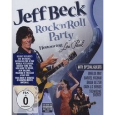 Rock 'n' Roll Party [Blu-ray]