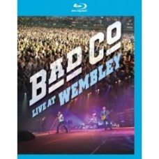 Live At Wembley 2010 [Blu-ray]