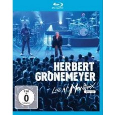 Live at Montreux 2012 [Blu-ray]