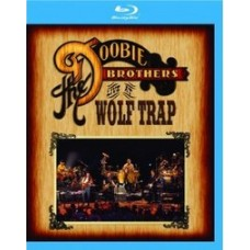 Live At Wolf Trap [Blu-ray]