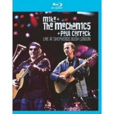 Live At Shepherds Bush [Blu-ray]