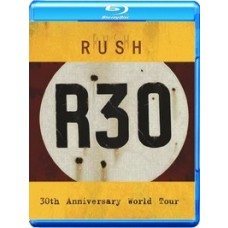 R30 - 30th Anniversary Tour [Blu-ray]