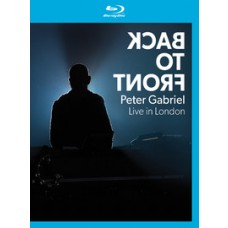 Back To Front - Live In London [Blu-ray]