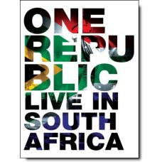 Live In South Africa [Blu-ray]