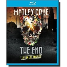 The End - Live In Los Angeles 2015 [Blu-ray]