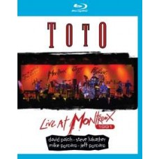 Live at Montreux 1991 [Blu-ray]