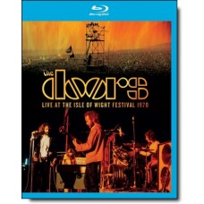 Live At The Isle Of Wight Festival [Blu-ray]