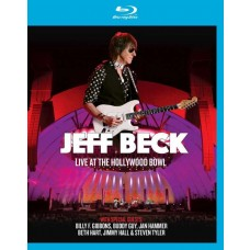 Live At the Hollywood Bowl 2016 [Blu-ray]