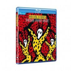 Voodoo Lounge Uncut [Blu-ray]