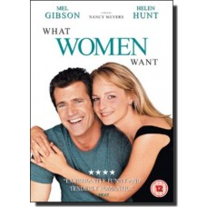 What Women Want [DVD]