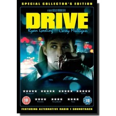 Drive [Special Edition] [DVD]