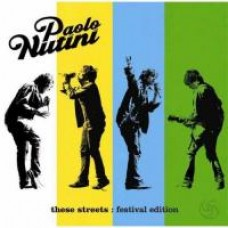These Streets [Festival Edition] [2CD]