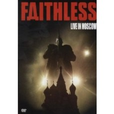 Live in Moscow [DVD]