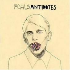 Antidotes [CD]