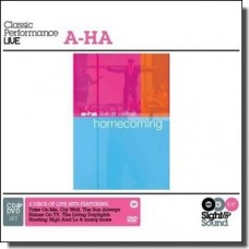 Homecoming: Live At Vallhall [CD+DVD]