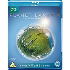 Planet Earth II [2Blu-ray]