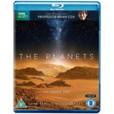The Planets [2Blu-ray]