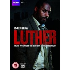 Luther - Series 1 [2DVD]