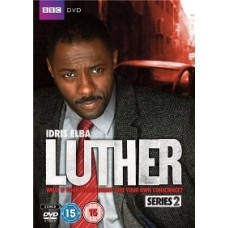 Luther - Series 2 [2DVD]