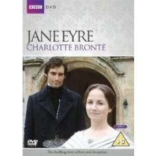 Jane Eyre [2DVD]