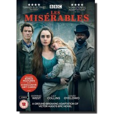 Les Miserables [2DVD]