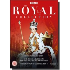 The Royal Collection [3DVD]