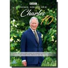 Prince, Son and Heir: Charles at 70 [DVD]