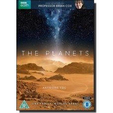 The Planets [2DVD]