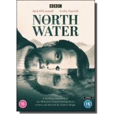 The North Water [2DVD]