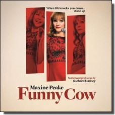 Funny Cow (OST) [CD]
