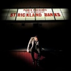 The Defamation of Strickland Banks [CD]