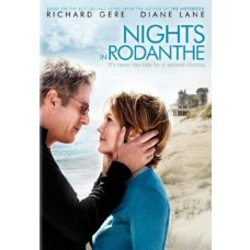 Nights in Rodanthe [DVD]