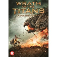 Wrath of the Titans [DVD]