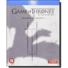 Game of Thrones - Season 3 [5Blu-ray]