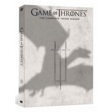 Game of Thrones - Season 3 [5DVD]