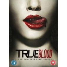 True Blood: Season 1 [5DVD]