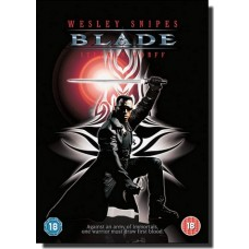 Blade [DVD]