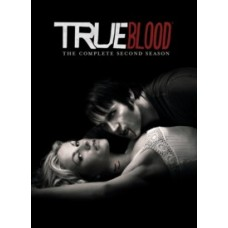True Blood: Season 2 [5DVD]