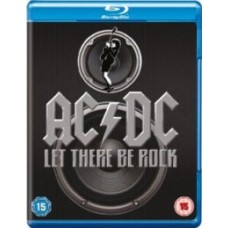 Let There Be Rock! [Blu-ray]