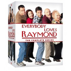 Everybody Loves Raymond: The Complete Series [44DVD]